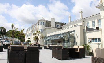 The Headland Hotel & Spa, Torquay