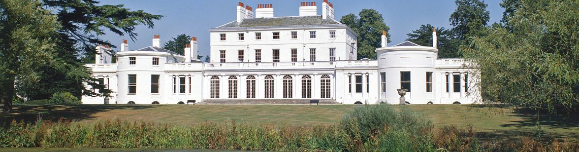 Buckingham Palace, Frogmore House and Waterperry Gardens – Waiting list only