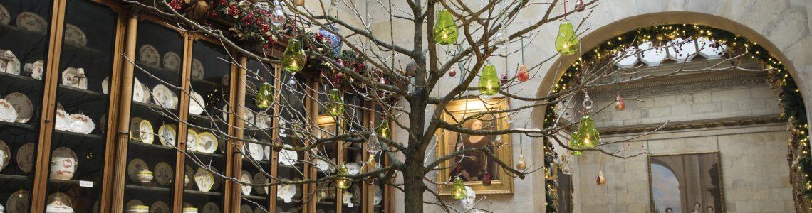 A Delightful Pre-Christmas mini-break to York and Castle Howard