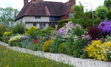 Gardens of East & West Sussex