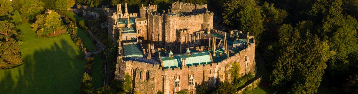 Berkley Castle, Berkley, Gloucestershire